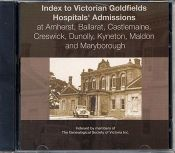 Victorian Goldfields Hospitals Index