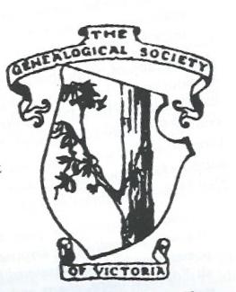 GSV first logo 1941
