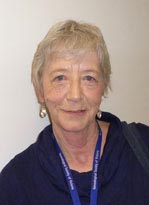 Jenny Redman