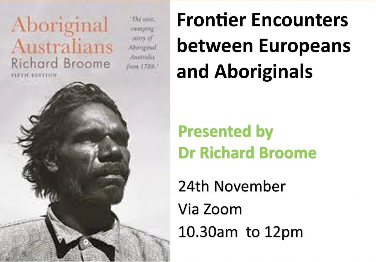 Frontier Encounters