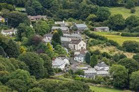 Henwood Cornwall