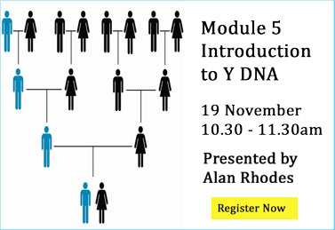 DNA_Module 5