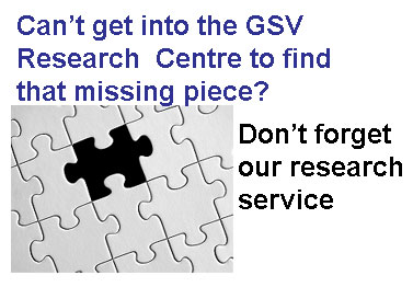 GSV Research Services