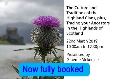 Culture & Traditions of Highland Clans