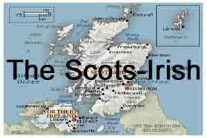 The Scots-Irish