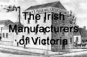 Irish Manufacturers of Victoria