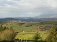 Leitrim countryside