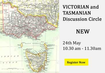 Victorian and Tasmanian Discussion Circle